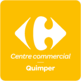 Centre commercial Carrefour Quimper
