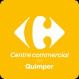 Centre commercial Carrefour Quimper